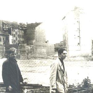 Bild für 'Die Unbekannten'