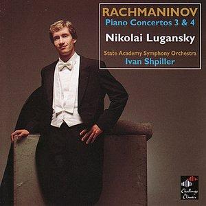 Image for 'Piano Concerto No. 4 Op. 40: Allegro Vivace'