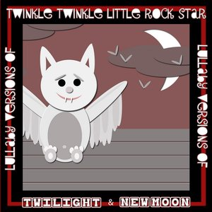 Image for 'Twilight & New Moon:Lullaby Versions Of Twilight & New Moon'