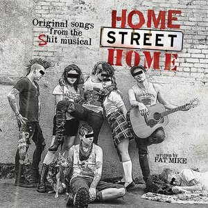 Image pour 'Home Sweet Home: Original Songs from the Shit Musical'