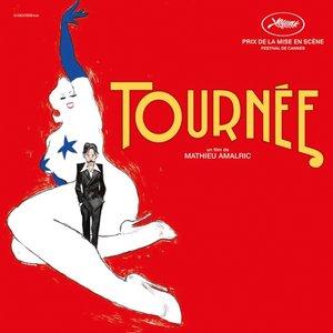 Image for 'Tournée (Bande originale du film de Mathieu Amalric)'
