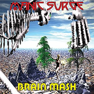 Image for 'Brain Mash'