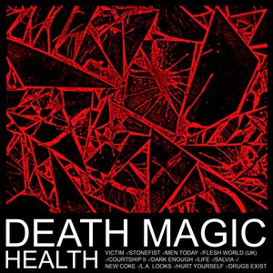 Image for 'Death Magic'