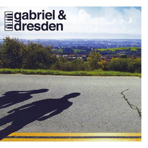 Bild für 'Gabriel & Dresden'