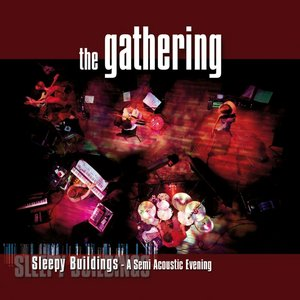 Bild für 'Sleepy Buildings - A Semi Acoustic Evening'