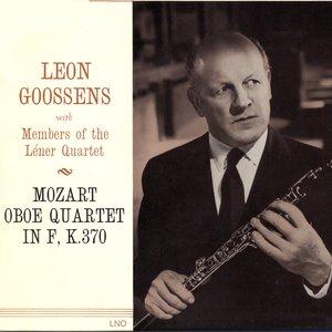 Image for 'Mozart Oboe Quartet In F, K.370'