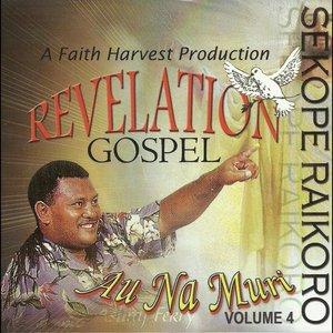 Bild för 'Revelation Gospel, Vol. 4'
