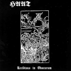 Image for 'Recidivus In Obscurum'