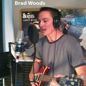 Image for 'Brad Woods'