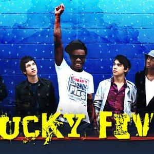 Immagine per 'Lucky Five'