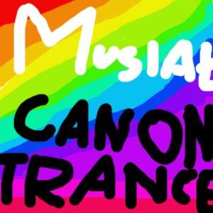 Imagem de 'Canon Trance'