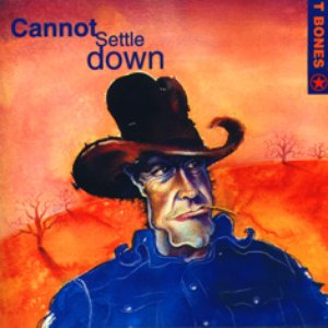 Image for 'Cannot Settle Down'