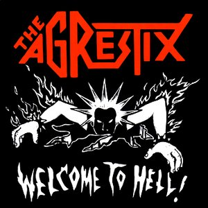Image for 'Welcome to Hell'