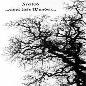 Image for '...Einst Tiefe Wunden...'
