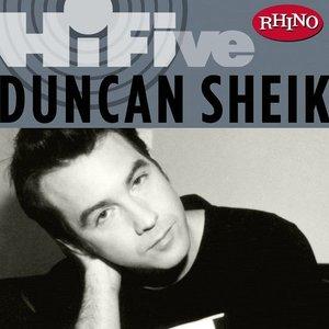 Image for 'Rhino Hi-Five:  Duncan Sheik'