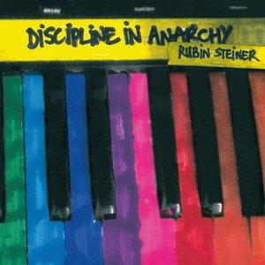 Immagine per 'Discipline in Anarchy'