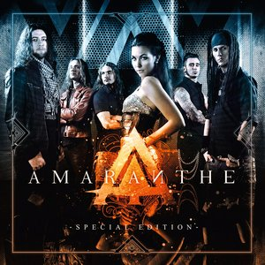 Image for 'Amaranthe (Special Edition)'