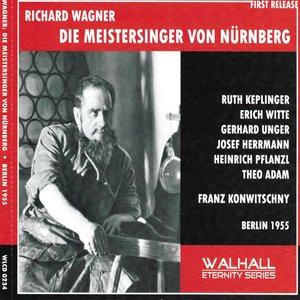 Image for 'Die Meistersinger von Nürnberg : Act Three -  Prelude'