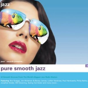 Bild för 'Pure Smooth Jazz (disc 1)'