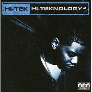Image pour 'Hi-Teknology³: Underground'