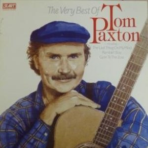 Image for 'The Very Best of Tom Paxton'