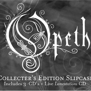 Image for 'Opeth Box Set'
