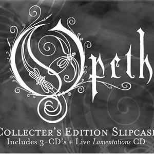 Imagem de 'Opeth Box Set'