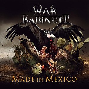 Image for 'Made In Mexico'