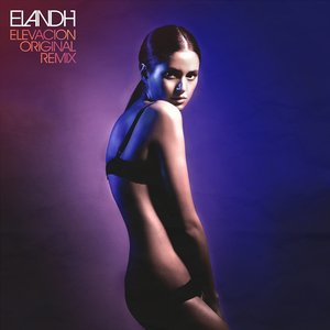 Image for 'Elevación (Remix)'