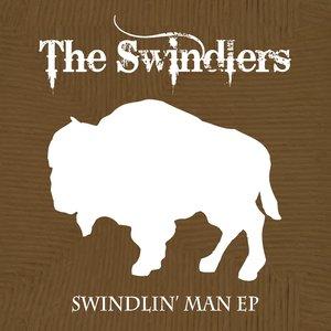 Image for 'Swindlin' Man EP'