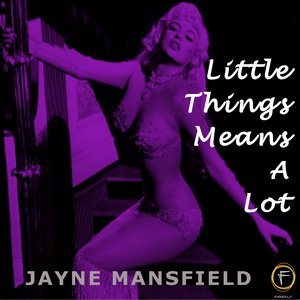 Image for 'Little Things Means A Lot'