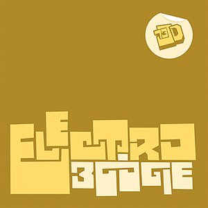 Image for 'Electro Boogie'