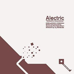 Image for 'Eclectric Excursions'