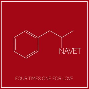 Image for 'Four Times One For Love EP'