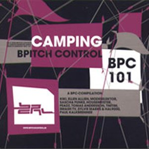 Image for 'Camping'