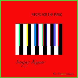 Image for 'Pieces For the Piano'
