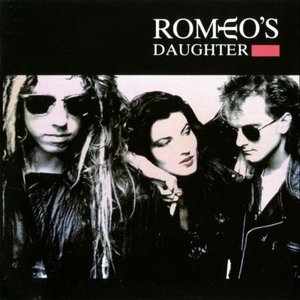 Image for 'Romeo's Daughter'