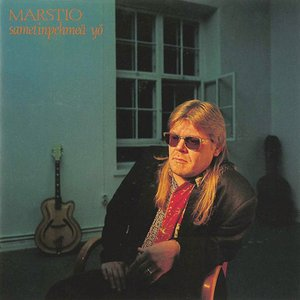 Image pour 'Muisto Vain Jää (Only A Fool Breaks His Own Heart)'
