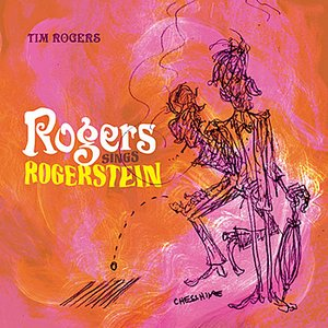 Image for 'Rogers Sings Rogerstein'