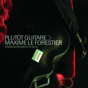 Image for 'Plutot Guitare'