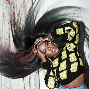 Image for 'Azealia Banks'