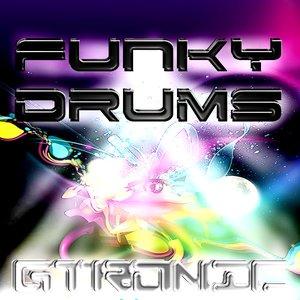 Imagen de 'Funky Drums'