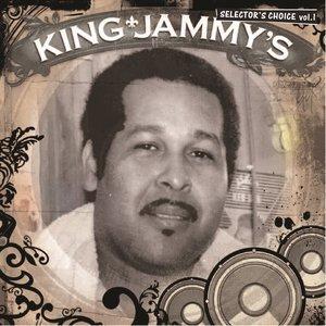 """King Jammy's Selectors Choice Vol.1""的图片"