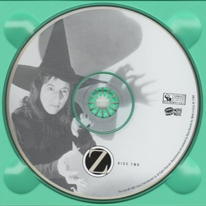 Image for 'The Wizard of Oz: The Deluxe Edition (disc 2)'