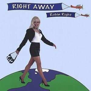 Image for 'Right Away'
