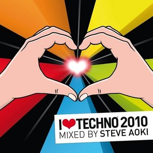 Image for 'I Love Techno 2010'