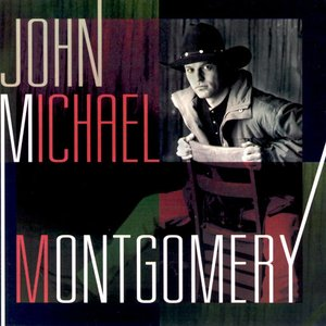 Image for 'John Michael Montgomery'
