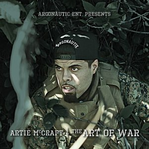 Image for 'Artie McCraft'