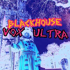 Image for 'Vox Ultra'