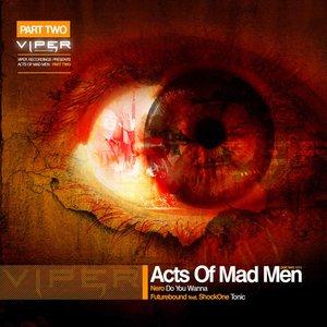 Immagine per 'Acts Of Mad Men Pt. 2'